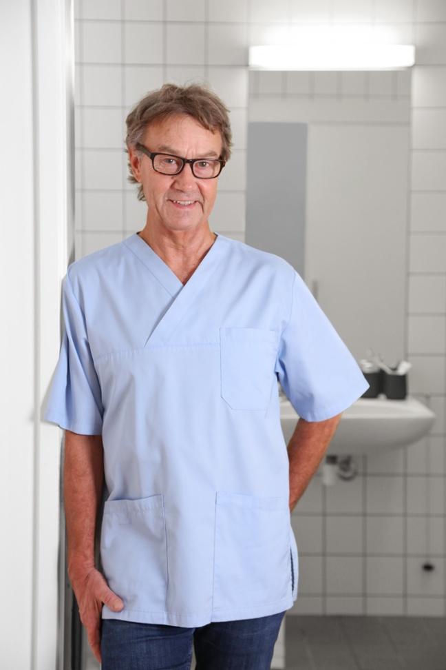 Kalle longterm nurse arjo promise campaign