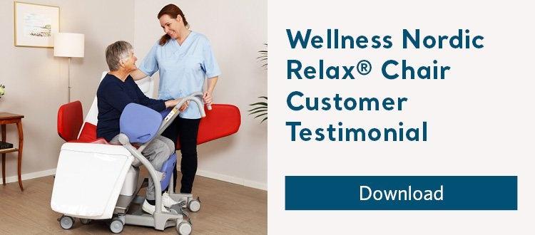 WNRC customer testimonial download