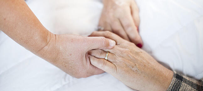Dementia and the impact on pressure injury